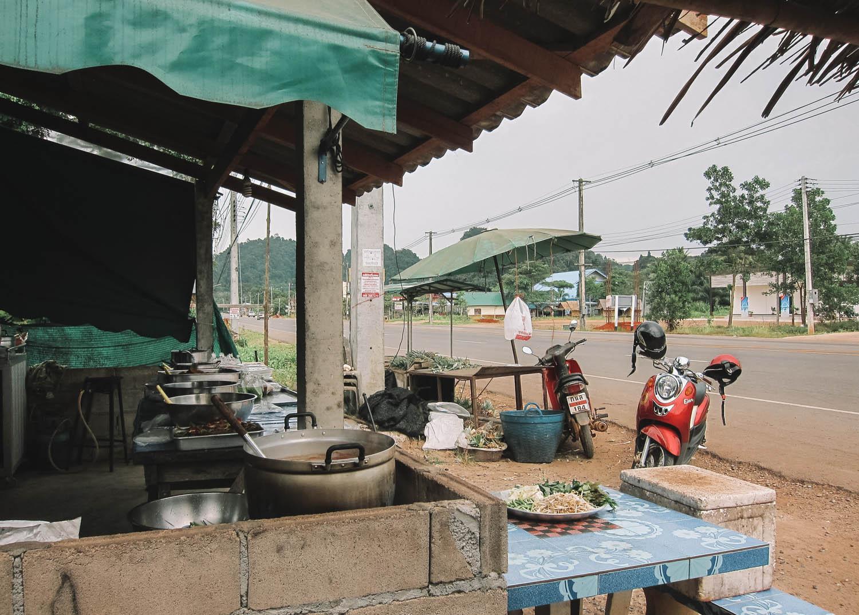 thailand local food