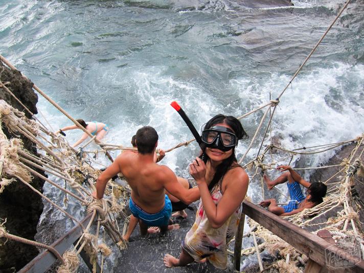 Maya Bay Net