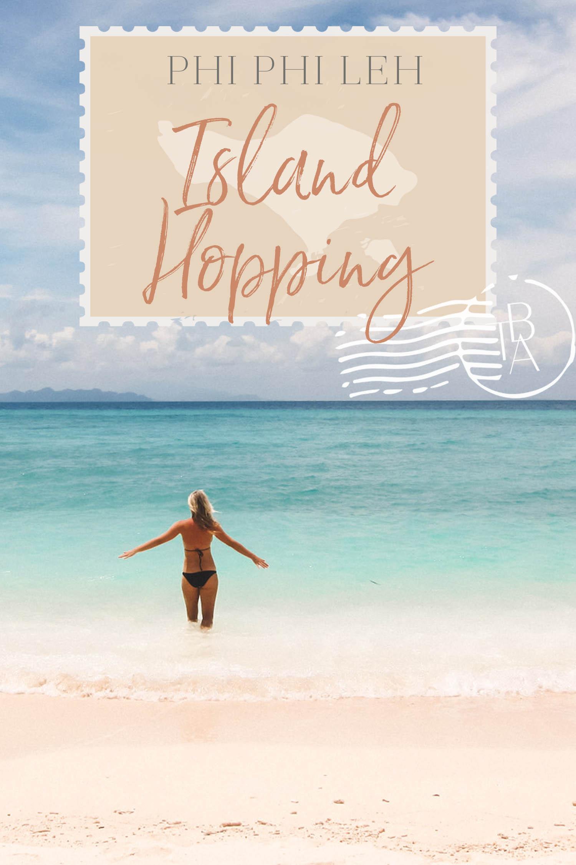 phi phi leh island hopping