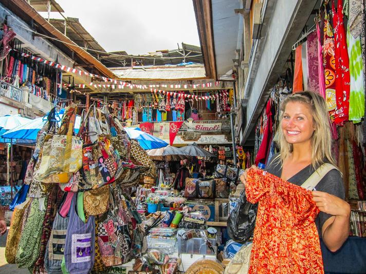 Visiting the Chatuchak Weekend Market in Bangkok