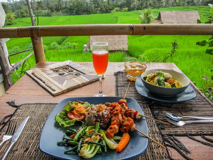 Sari Organik Bali