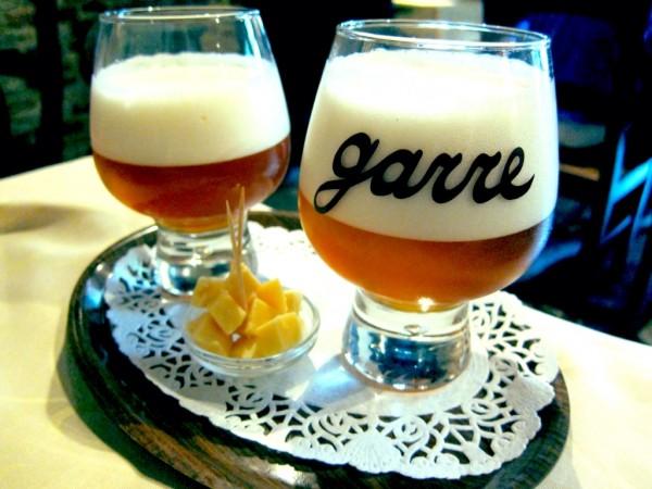 The Beautiful Beers of Belgium Guide