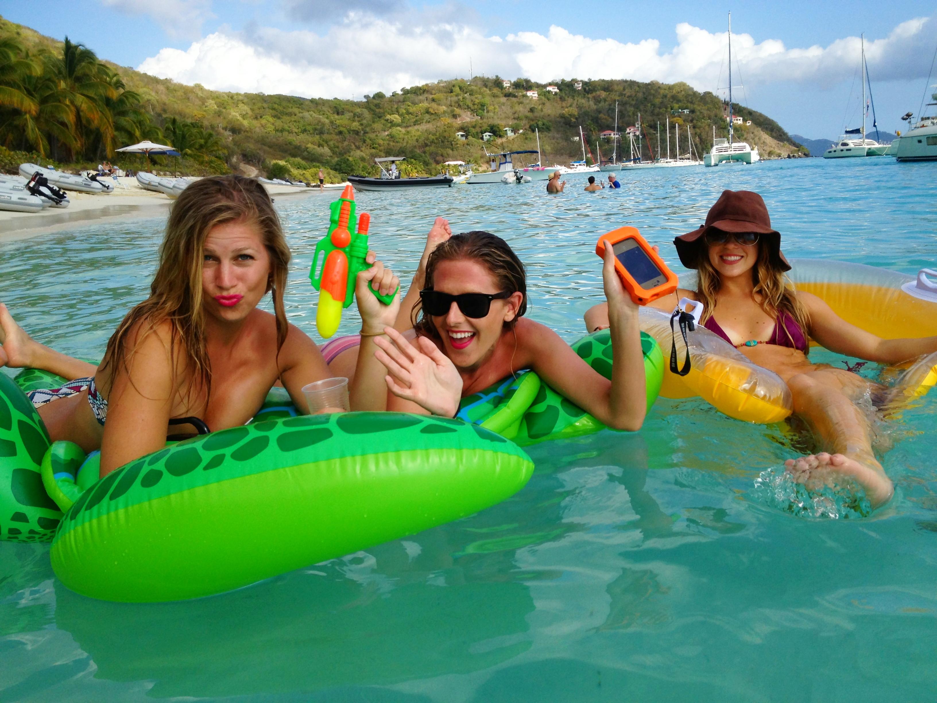 pics bikini Olly girls