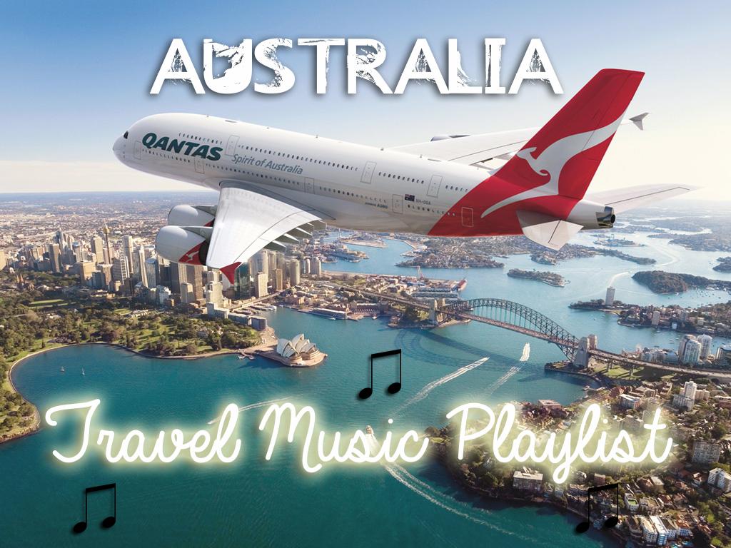 TravelMusic