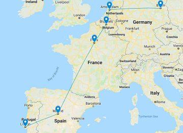 europe map thumb