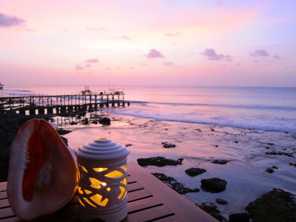 Kisi, Ayana Resort, Jimbaran Bay, Bali