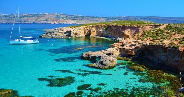 I'm Going Sailing in Sardinia!