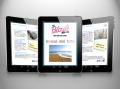 Smart tablet friendly