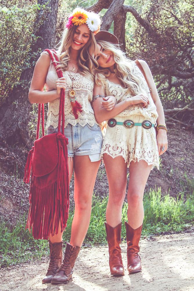 Coachella Style Inspiration The Blonde Abroad