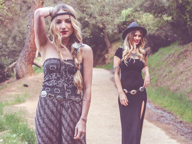 Coachella Outfit Ideas