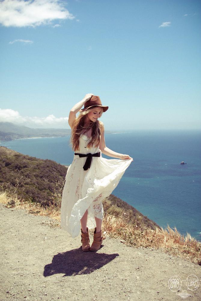 Big Sur Style