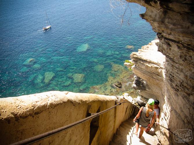 Exploring Bonifacio