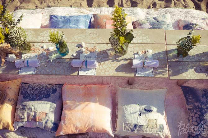 Free People Beach Camping