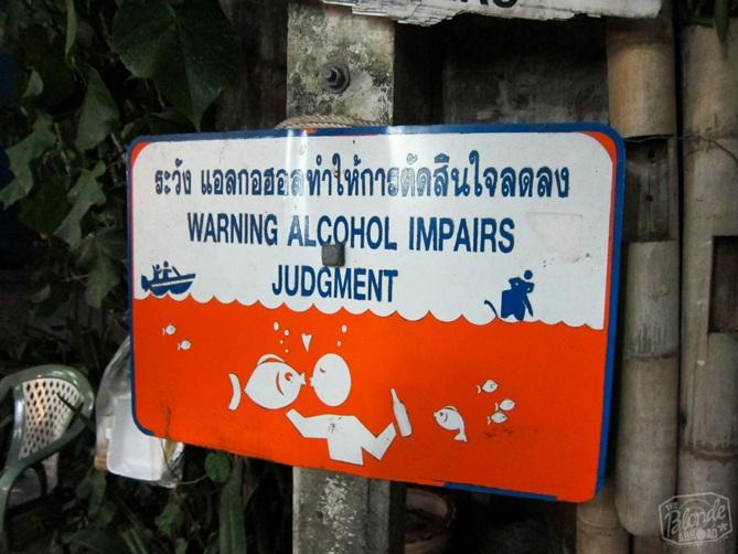 Thailand Travel Safety