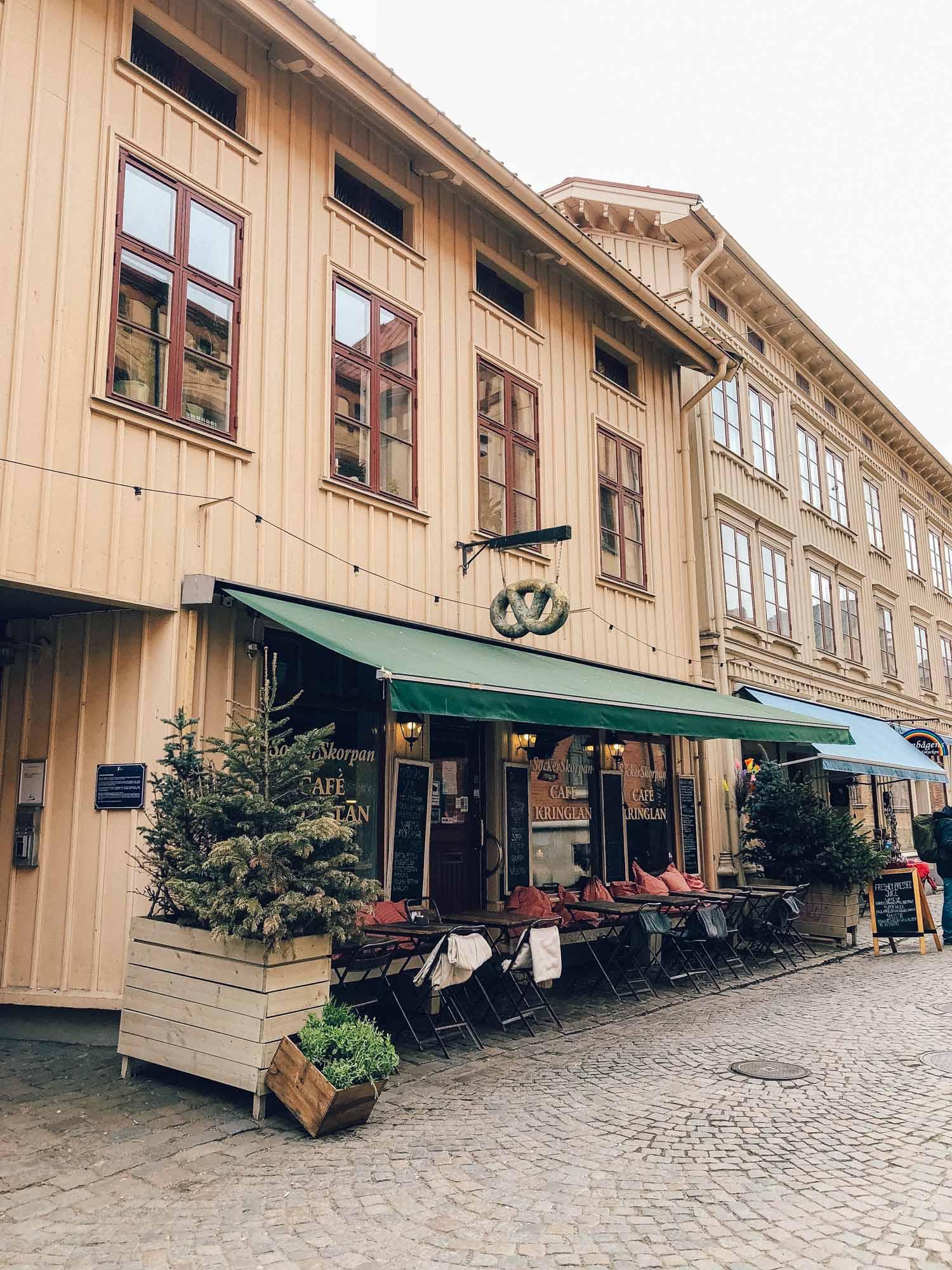 CafeKringlan