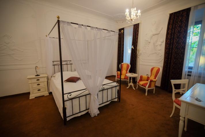 Kastel Hotel Motovun