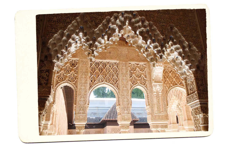 alhambra spain