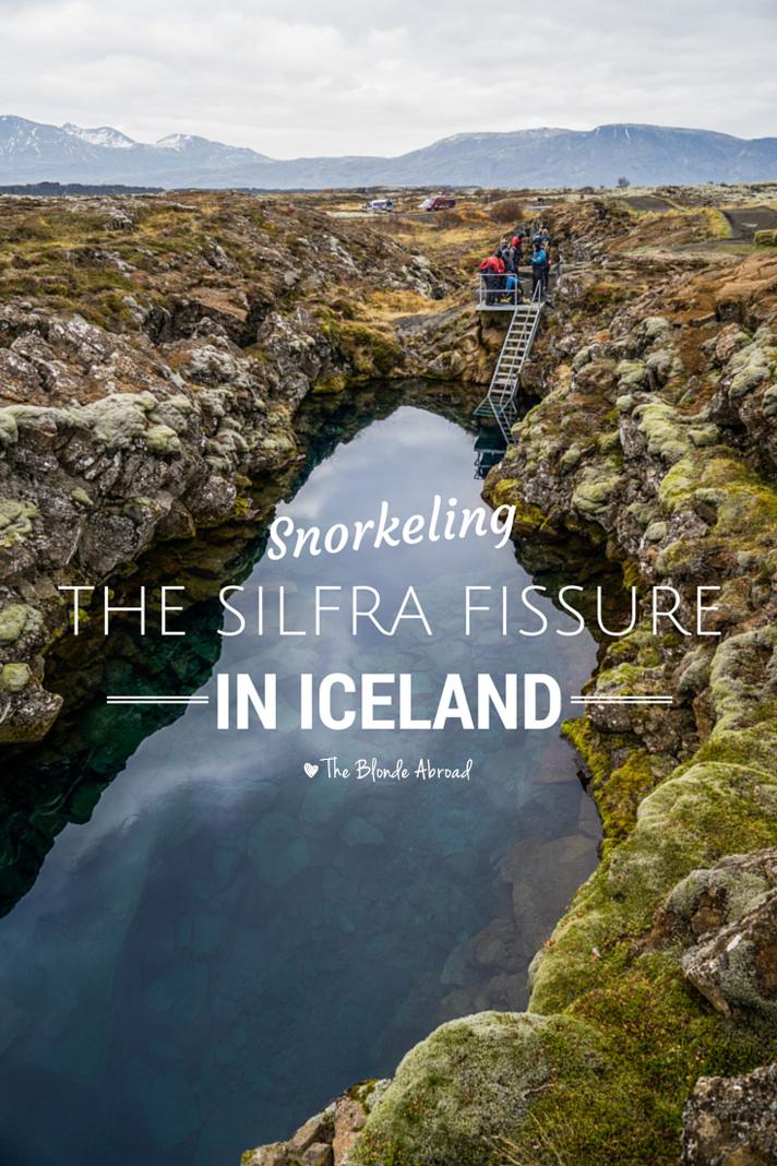 Snorkeling-Silfra