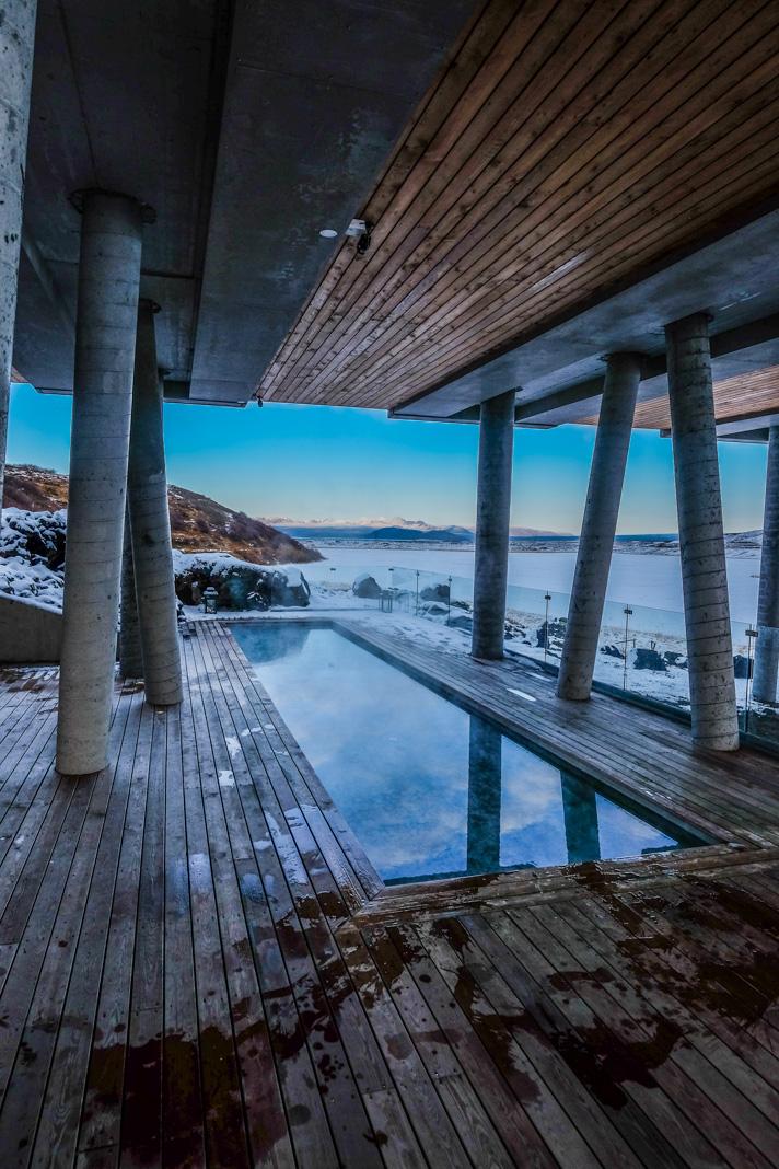 Ion Luxury Adventure Hotel