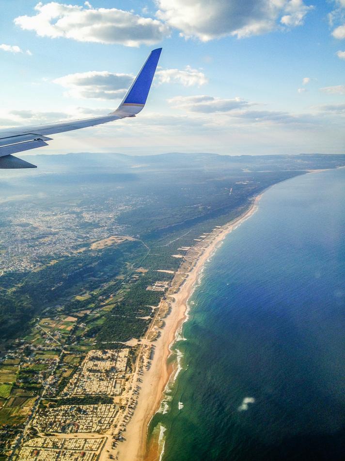 Budget Airfare Europe