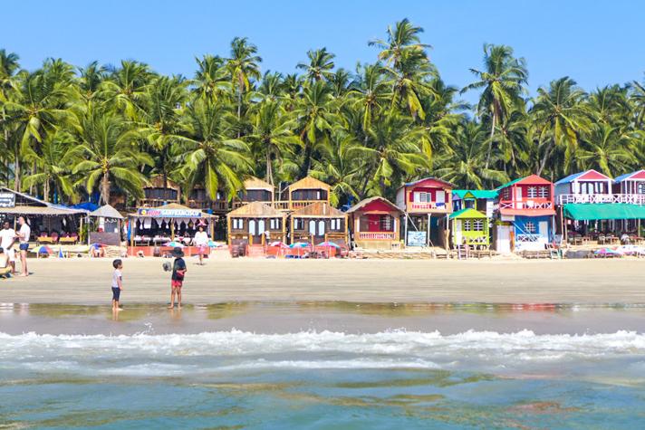 Palolem-Beach-in-South-Goa