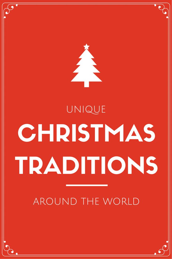 Christmas Traditions Around The World Woodlands Junior » Home Design ...