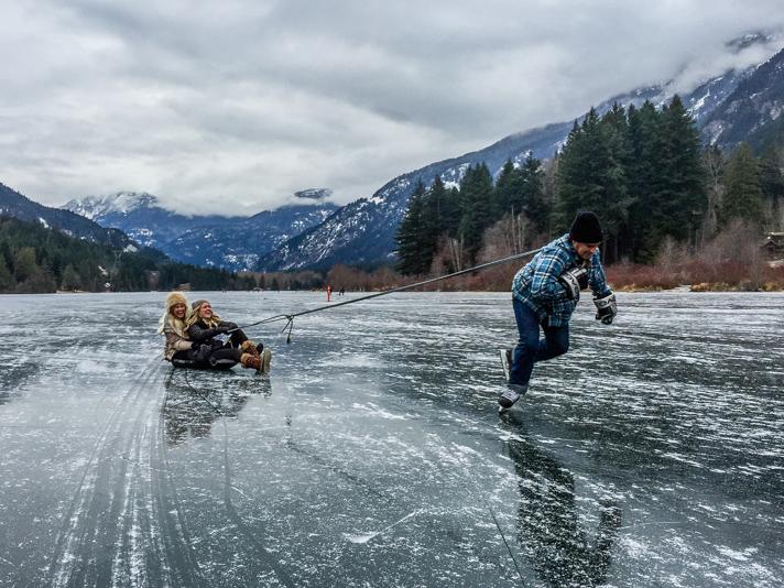 The Best Budget Trips for Winter Break