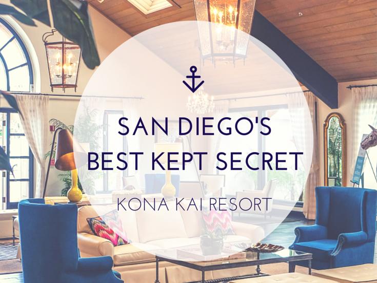 Kona Kai Resort San Diego
