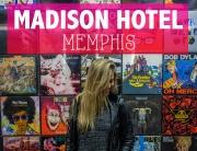 Madison Hotel Memphis