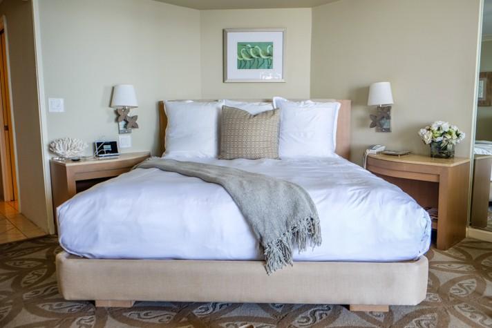 Surf & Sand Resort Rooms