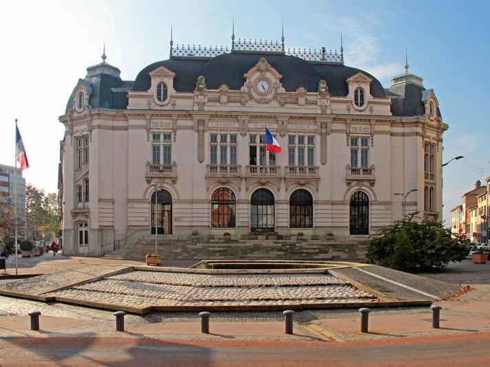 Mâcon, France