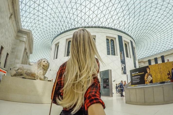 GoPro London