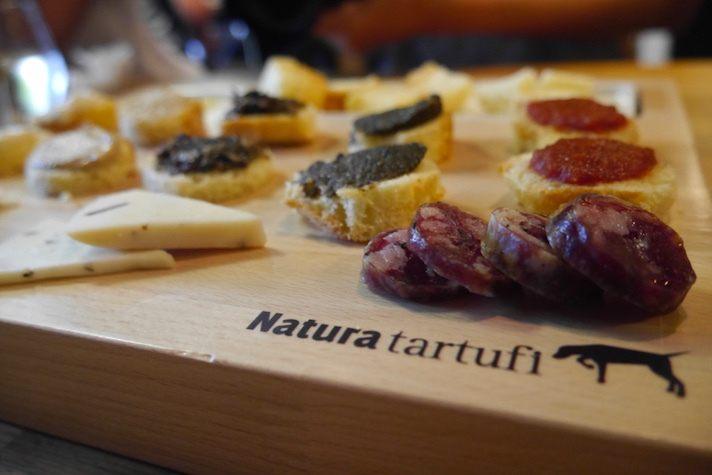 Natura Tartufi