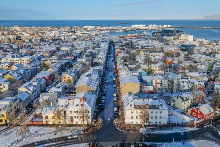 Iceland-Layover