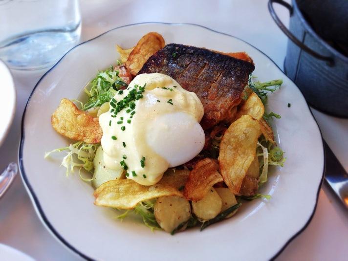 Lyonnaise Food France