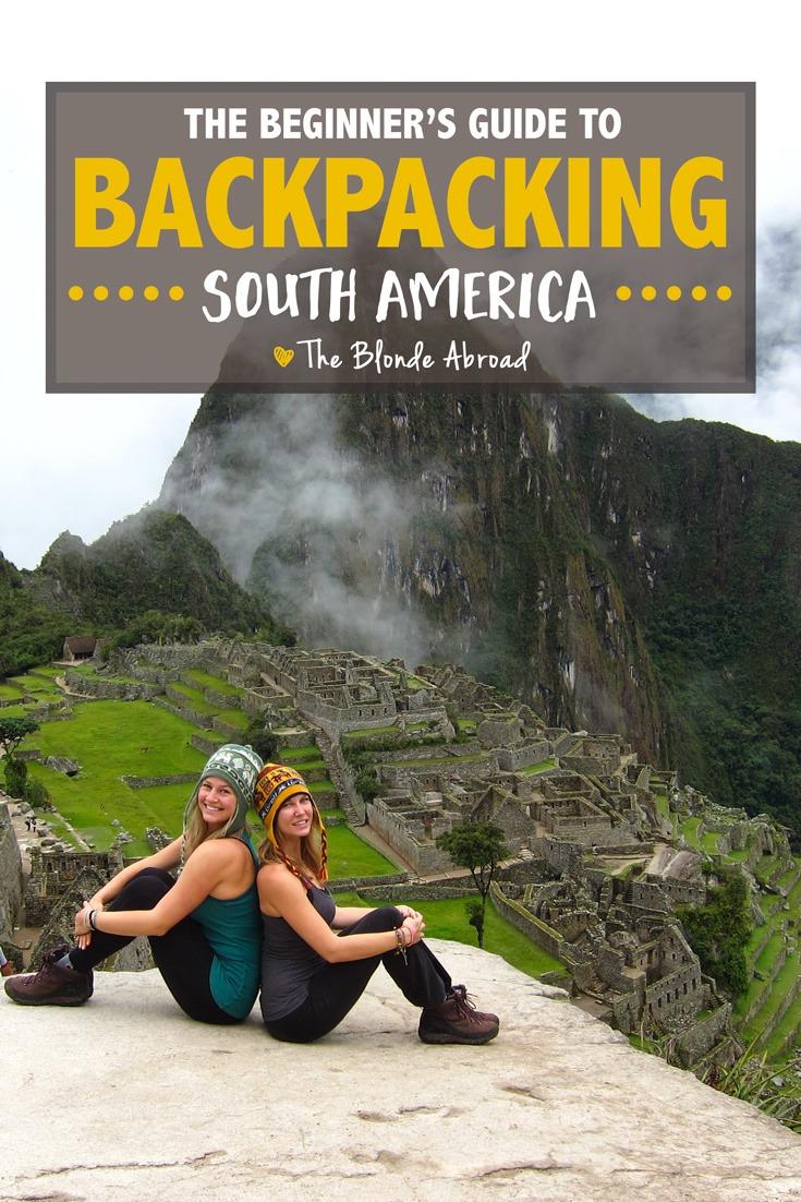 Backpack-Southeast-America