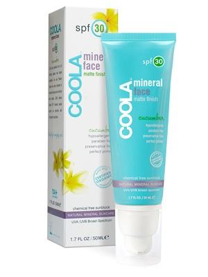 COOLA Sunscreen