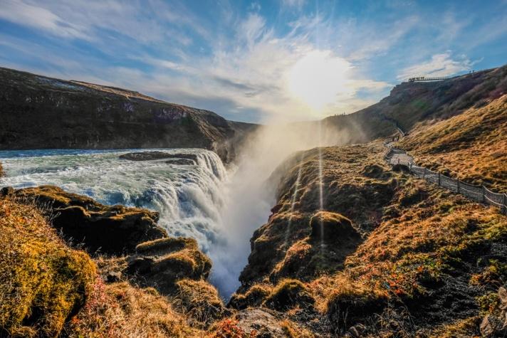 Iceland Golden Circle