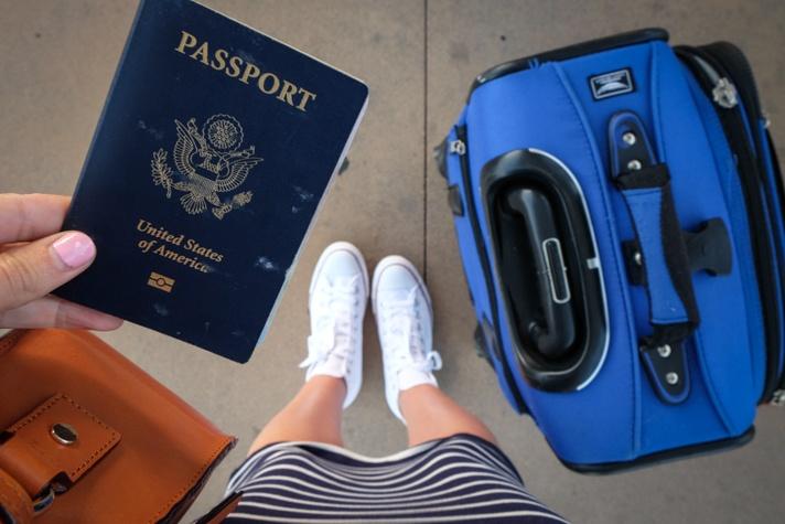 flight passport