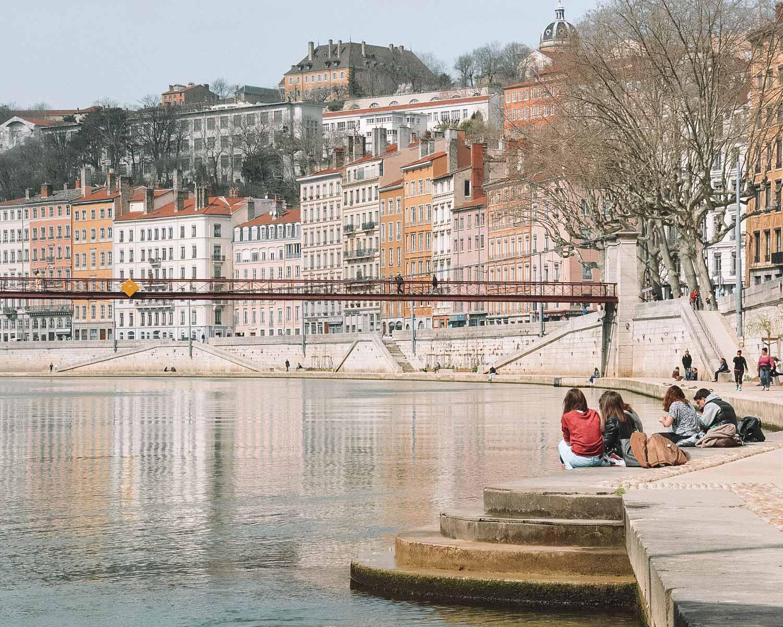 Saône River