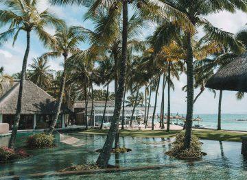 resort in mauritius
