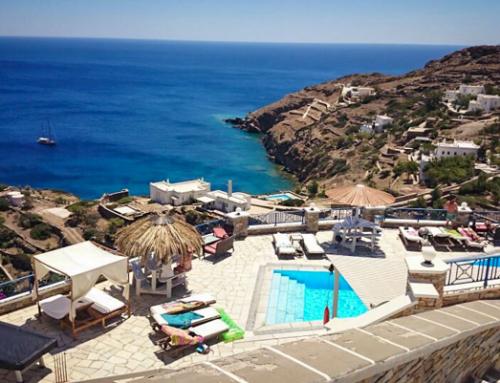 Travel Jobs Around the World: Vacation Host