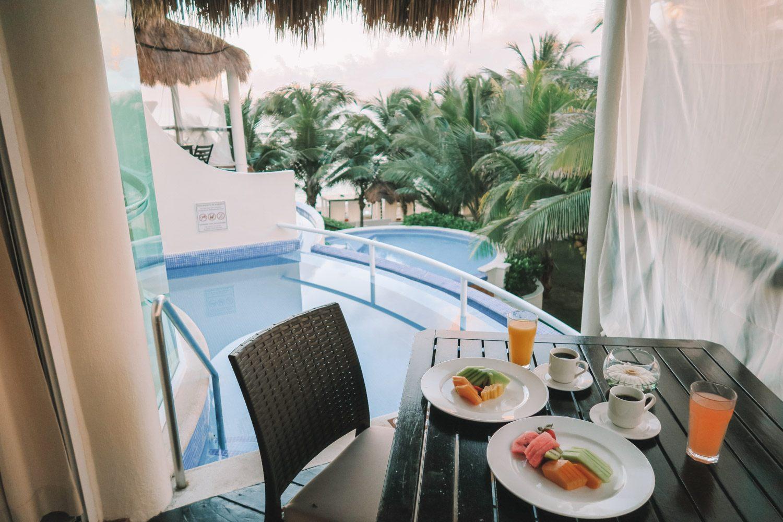 El Dorado Hotel in Riviera Maya-4