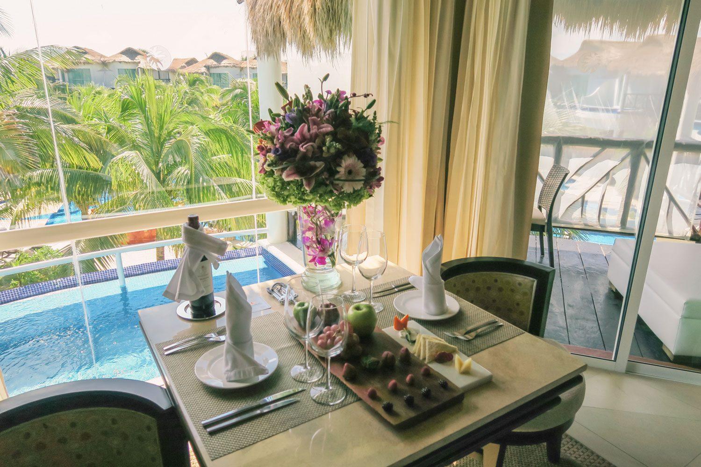 El Dorado Hotel in Riviera Maya