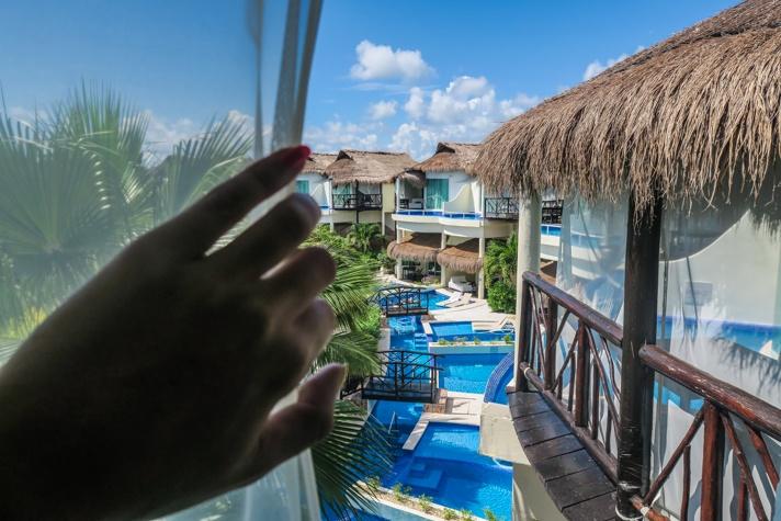 El Dorado Resort Mexico