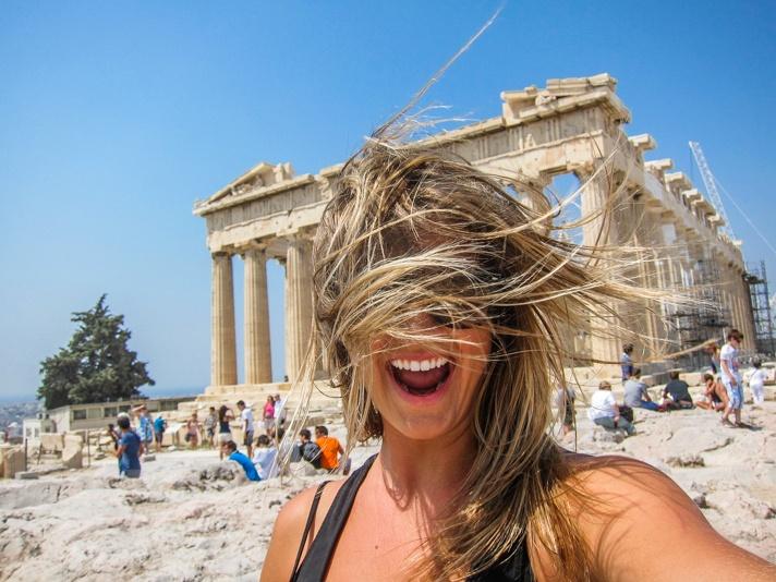 Solo Greece