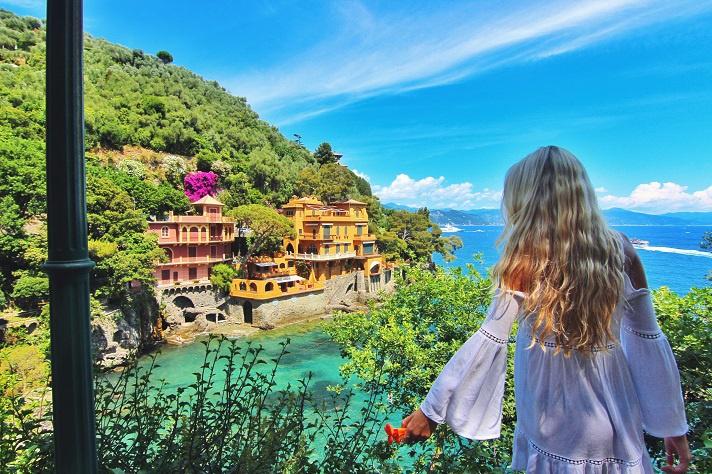 Italy Couples Travel