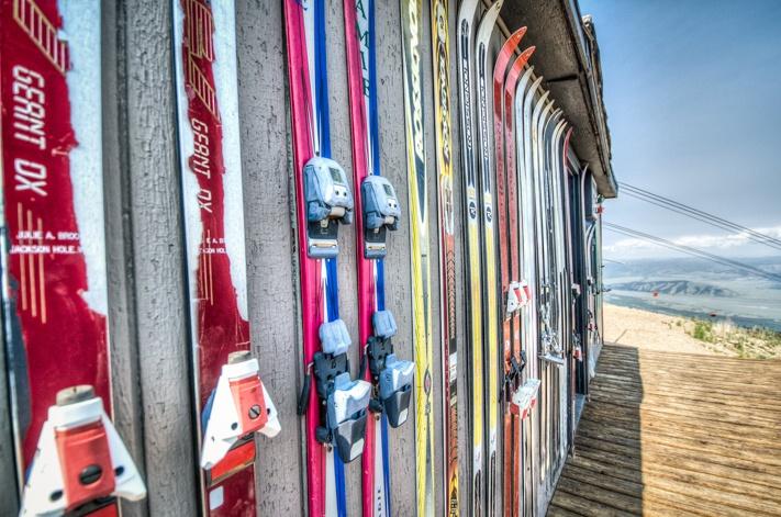 Travel Jobs Around The World: Ski Chalet Host • The Blonde Abroad