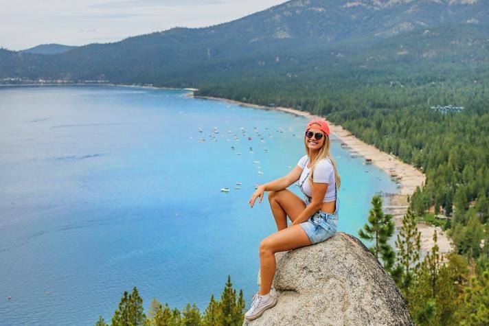 Getaway Girls Tahoe 4