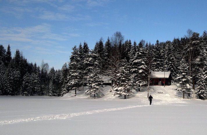 Travel Jobs Ski Chalet